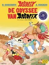 Asterix speciale editie 26. de odyssee van asterix speciale editie | rené Albert Uderzo ; Goscinny | 9782864973379