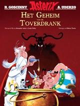 Asterix verhalen 03. het geheim van de toverdrank | fabrice tarrin | 9782864973409