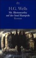 Mr. Blettsworthy auf der Insel Rampole   H. G. Wells  