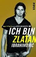Ich bin Zlatan   Zlatan Ibrahimovic  