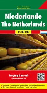 F&B Nederland   auteur onbekend   9783707903140
