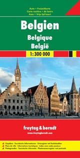 F&B België   auteur onbekend   9783707903157