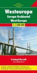 F&B West-Europa   auteur onbekend  
