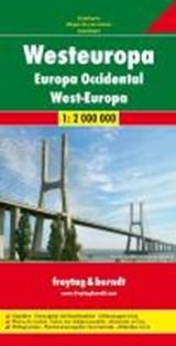 F&B West-Europa   auteur onbekend   9783707907551