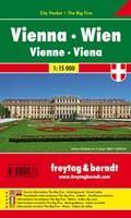 F&B Wenen city pocket | auteur onbekend |