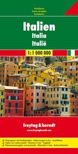 F&B Italië 1-zijdig   auteur onbekend   9783707909586
