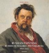 Russian Painting | Daniel Kiecol | 9783741929274