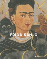 Frida Kahlo | Claudia Bauer | 9783791349701