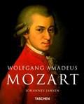 Mozart | Johannes Jansen |