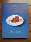 Europa's chef-koks presenteren: Desserts | HATTUM, van, R.M. van |
