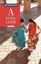 Andalusië Baedeker | auteur onbekend | 9783829759601