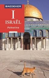 Israël / Palestina Baedeker | auteur onbekend | 9783829759618