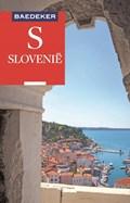 Slovenië Baedeker | auteur onbekend |