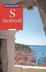 Slovenië Baedeker | auteur onbekend | 9783829759649