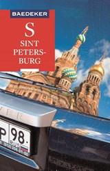 Sint-Petersburg Baedeker | auteur onbekend | 9783829759656