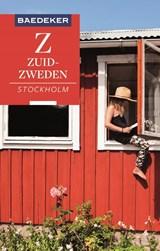 Zuid-Zweden / Stockholm Baedeker | auteur onbekend | 9783829759670