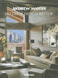 Andrew Martin Interior Design Review, Volume | MARTIN,  Andrew |