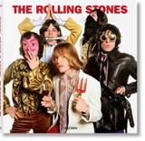 The rolling stones. updated edition   Reuel Golden   9783836582087