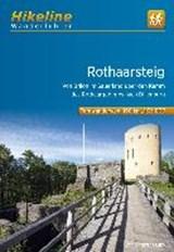 Fernwanderweg Rothaarsteig | Esterbauer Verlag | 9783850007443