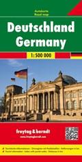F&B Duitsland | auteur onbekend |