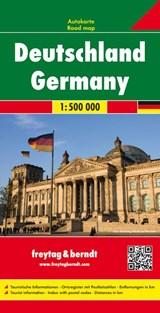 F&B Duitsland   auteur onbekend   9783850848596