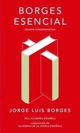 SPA-BORGES ESENCIAL EDICION CO | Jorge Luis Borges | 9788420479781