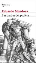 Las barbas del profeta   MENDOZA, Eduardo  