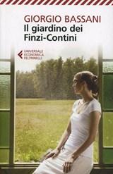 Il giardino dei Finzi-Contini | Bassani, Giorgio | 9788807881084