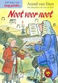 Noot voor noot   Arend van Dam  