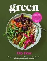 Green | Elly Pear | 9789000371624