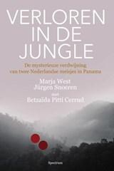 Verloren in de jungle | Marja West ; Jürgen Snoeren | 9789000372164