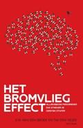 Het bromvliegeffect   Eva van den Broek ; Tim den Heijer  