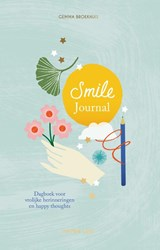 Smile Journal   Gemma Broekhuis   9789000376155