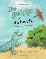 De gekko en de havik   Marc ter Horst   9789000376278