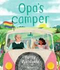 Opa's camper | Harry Woodgate |
