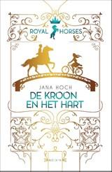 De kroon en het hart   Jana Hoch   9789000377336