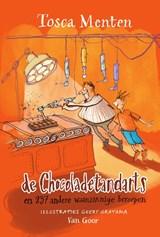 De chocoladetandarts | Tosca Menten | 9789000377862