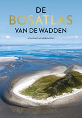 De Bosatlas van de Wadden | Noordhoff Uitgevers | 9789001120160