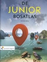 De Junior Bosatlas | auteur onbekend | 9789001120252