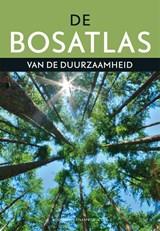 De Bosatlas van de duurzaamheid   auteur onbekend   9789001120283