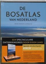 De Bosatlas van Nederland | auteur onbekend | 9789001122317