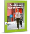Basiskennis taalonderwijs | Henk Huizenga ; Rolf Robbe |
