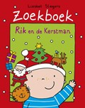 Rik en de Kerstman   Liesbet Slegers  