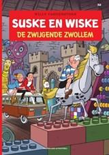 Suske en wiske 354. de zwijgende zwollem | Willy Vandersteen | 9789002269745