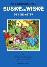 Suske en wiske - blauwe reeks 09. de sonometer | Willy Vandersteen | 9789002270536