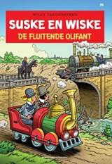 Suske en wiske 356. de fluitende olifant | Willy Vandersteen | 9789002271052