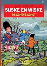 Suske en wiske 355. de scheve schot | Willy Vandersteen | 9789002271403