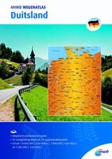 Duitsland   auteur onbekend   9789018043063