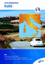 Italië   Anwb   9789018043087