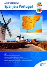 Spanje & Portugal   auteur onbekend   9789018043100